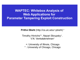 WAPTEC_CCS2011_bisht - University of Illinois at …