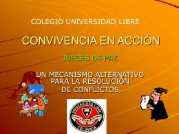 CONVIVENCIA EN ACCIO N