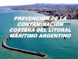 Diapositiva 1 - Secretaria de Ambiente y Desarrollo
