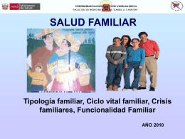 Diapositiva 1 - .:: MICROREDES DE SALUD