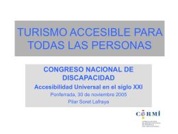 Diapositiva 1 - Ministerio de Sanidad, Servicios Sociales