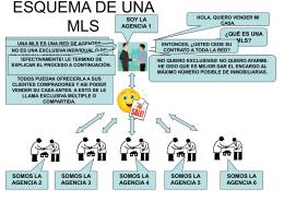 ESQUEMA DE UNA MLS