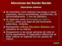 Diapositiva 1 - DRA LIDIA VALLE :: DERMATOLOGA