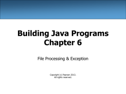 CSE 142 Python Slides