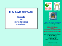 Diapositiva 1 - Educreate.IACAT