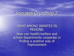Socrates Grundtvig 2