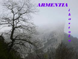 Diapositiva 1 - Armentia Ikastola