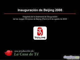 prueba diapo beijing - PowerPoints de Humor, …