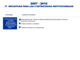Sectores de Clase Mundial - Superintendencia de Sociedades