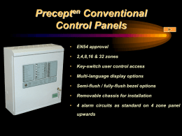 Control Equipment Ltd