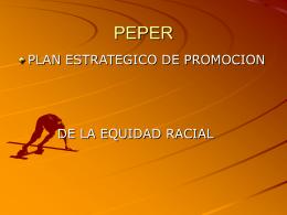 PEPER - Seguimiento Electoral Uruguay 2009/2010