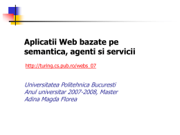 WEBS- Pragmatic Web