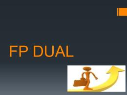 FP DUAL - ORIENTALAN