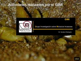 Diapositiva 1 - www.malacologia.com.ar