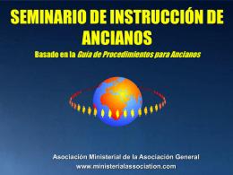 Organization & Administration