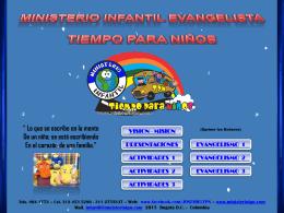 Diapositiva 1 - Ministerio TPN