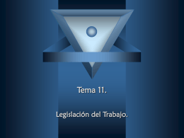 Tema 11. - ::WEB DEL PROFESOR::