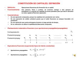 CUENTAS CORRIENTES - UNED | Universidad Nacional de
