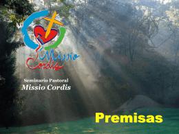 Seminario Missio Cordis