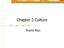 Puerto Rico - Boyd County Public Schools