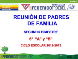 Liceo Federico Froebel Oaxaca