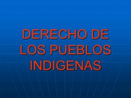 DECLARACION DE LAS NACIONES UNIDAS SOBRE LOS …