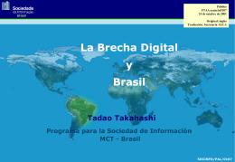FTAA.ecom/inf/107 24 de octubre de 2001