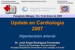 HTA en 2006