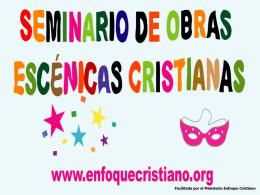 Diapositiva 1 - enfoquecristiano.org