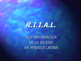 R.I.I.A.L.