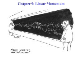 Lecture 12a - Texas Tech University