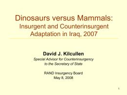 Counterinsurgency in Iraq, 2006