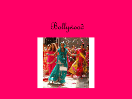 Bollywood - East Irondequoit Central School District