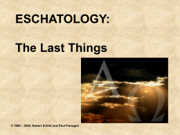 PowerPoint Presentation - Catholic Biblical Apologetics
