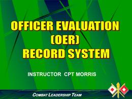 Powerpoint Presentation - U.s. Army Garrison