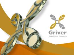 Diapositiva 1 - GRIVER Grupo Inversor Veracruzano
