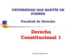 Derechos Fundamentales 1