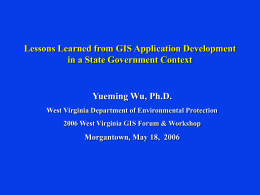 2004 OSM Atlanta - West Virginia University