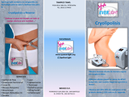 Diapositiva 1 - Spa Ever Light
