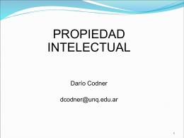 Governanza del CONICET en Argentina