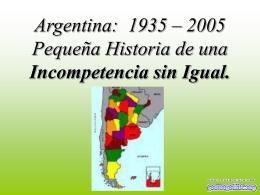 1935 - 2005
