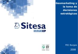 Diapositiva 1 - FEC Burgos, Federacion de Comercio de