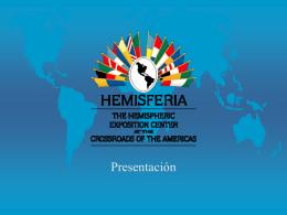 HEMISFERIA