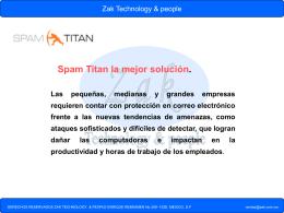 Diapositiva 1 - ZAK CONSULTORES