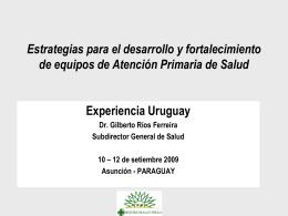 Grupo de Trabajo Interinstitucional Permanente (GTIP