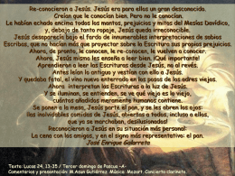 Pascua 3 A - 4-5-14