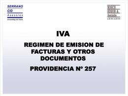 Diapositiva 1 - :: Serrano Cid Asesores