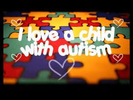 Autism - Camp Kesem