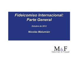 Sistema Tributario Argentino