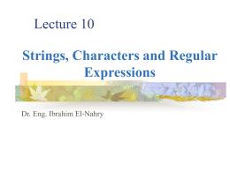 CAP5415-Lecture 2